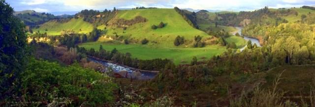 Art of Adventure New Zealand North Island RIver