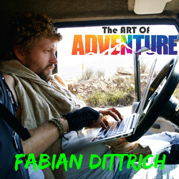 AOA 131 | Fabian Dittrich | How To Run A Nomad Company