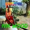 Nik Wood Art of Adventure Hammock