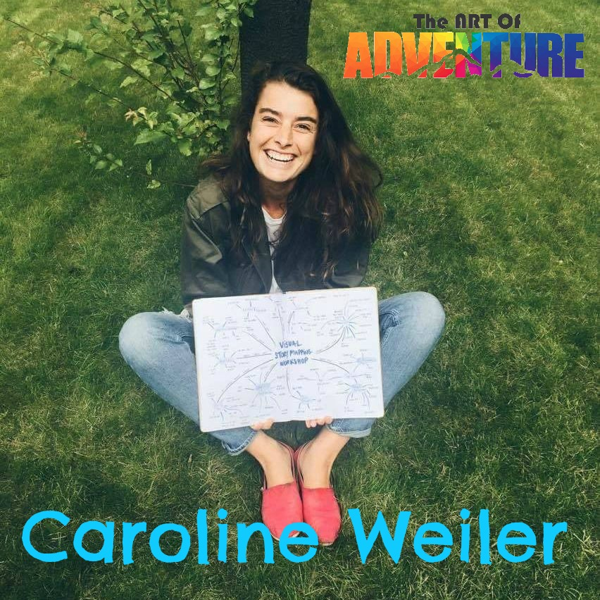 Caroline Weiler | The Power Of Storytelling