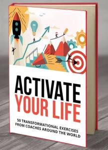 Activate Your Life focus
