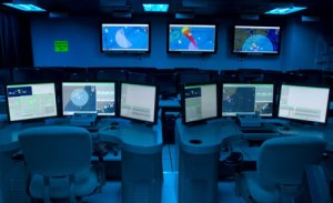 Zumwalt Ops Center (Raytheon)