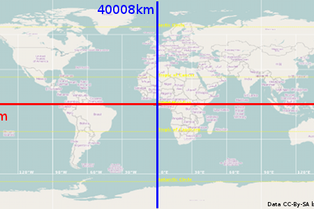 Map with equator line 2081 world atlas 2 map flat gumiabroncs Image collections