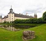 Kloster-Schloss-Corvey