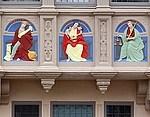HBMH-Fassade