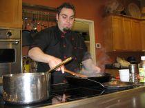 Stirring the hash