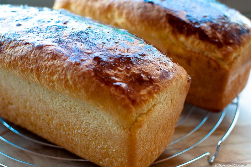 Brioche maison du dimanche recette sur le go ter du dimanche - Brioche au beurre maison ...