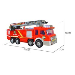 Small Crop Of Fire Truck Toy