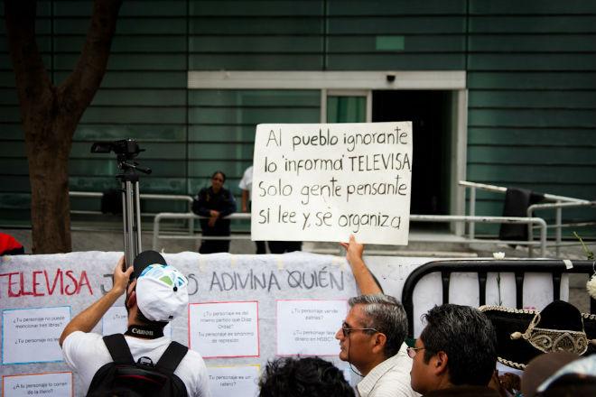 'Lei de Meios' mexicana entra em vigor e rompe duopólio de Televisa e TV Azteca