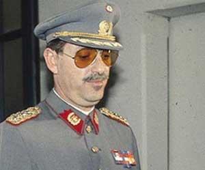Corte Suprema do Chile condena agentes de Pinochet