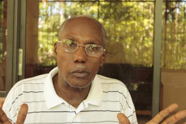 """Haiti: candidato à presidência afirma que """"organizar camponeses é a saída"""""""