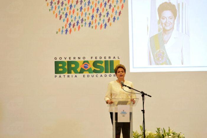 Câmara mantém veto da presidenta Dilma ao financiamento empresarial de campanhas eleitorais