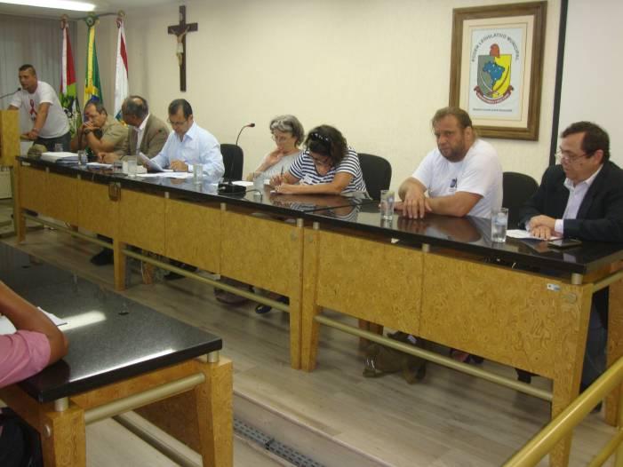Audiência Pública sobre população em situação de rua realiza primeiras deliberações
