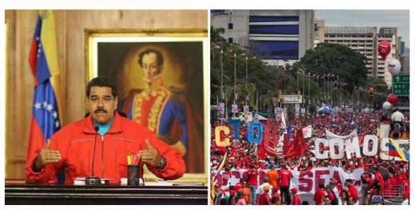 Por que o chavismo perdeu?