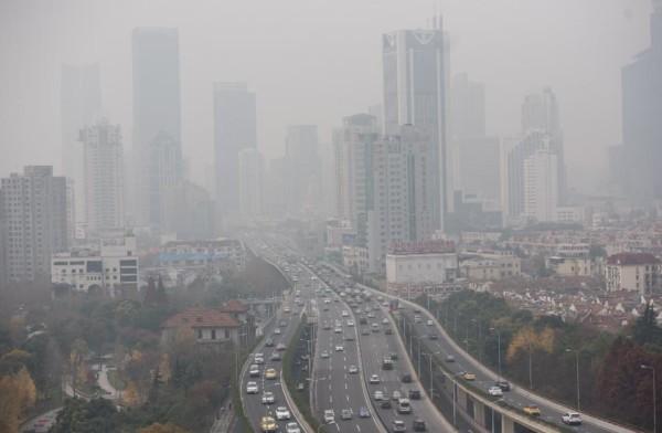 Pela segunda vez na história, Pequim emite alerta vermelho por poluição