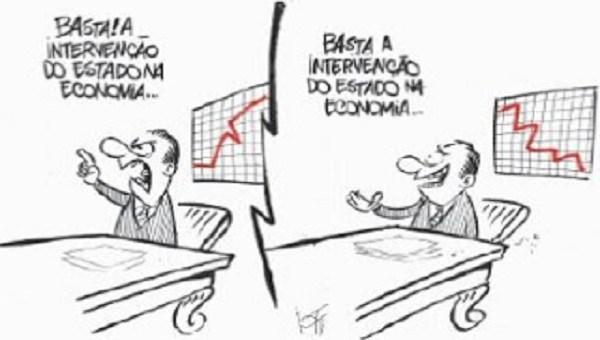 A inflação e as mulas-sem-cabeça