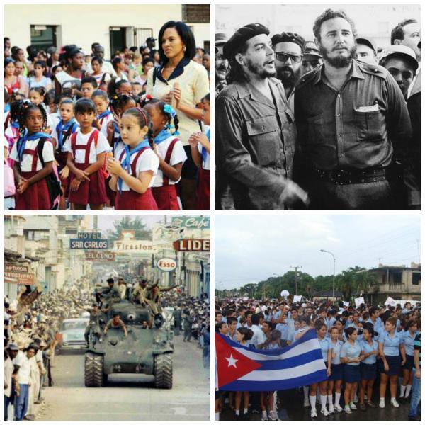 A educação cubana após a revolução, vista por um consultor do Banco Mundial