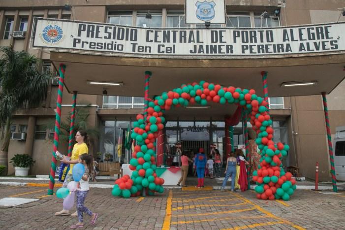 'Ninguém nasce bandido': PL institui política de assistência para filhos de apenados no RS