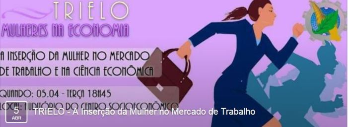 TRIELO Mulheres na Economia