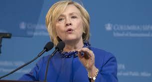 Hillary Clinton não vai dizer quanto o CEO de Goldman Sachs tem investido em seu genro?
