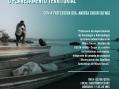 Palestra: Estado, desenvolvimento e conflitos ambientais