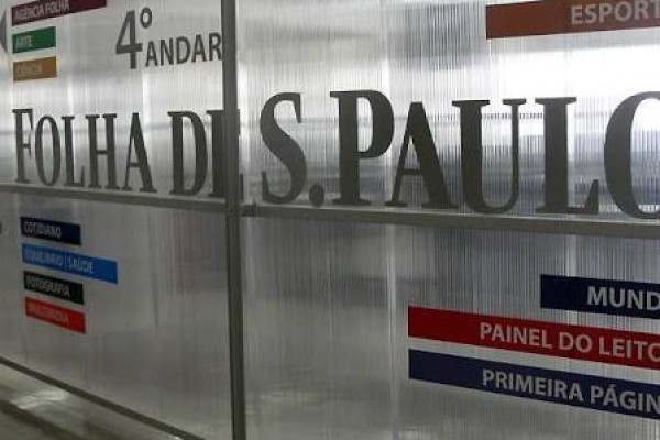 Por que a Folha parece estar desconstruindo o golpe que ajudou a dar?