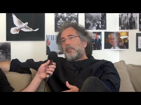 Jornalista Pepe Escobar vê na NSA a raiz do impeachment