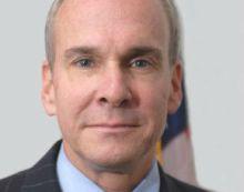 Estados Unidos anunciam troca de embaixador no Brasil