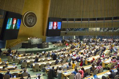 Ação de milícias armadas no MS e PEC 215 são citadas por GT do Conselho de Direitos Humanos da ONU
