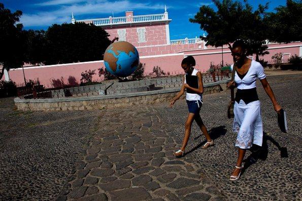 """""""Ser africano em Cabo Verde é um tabu"""""""