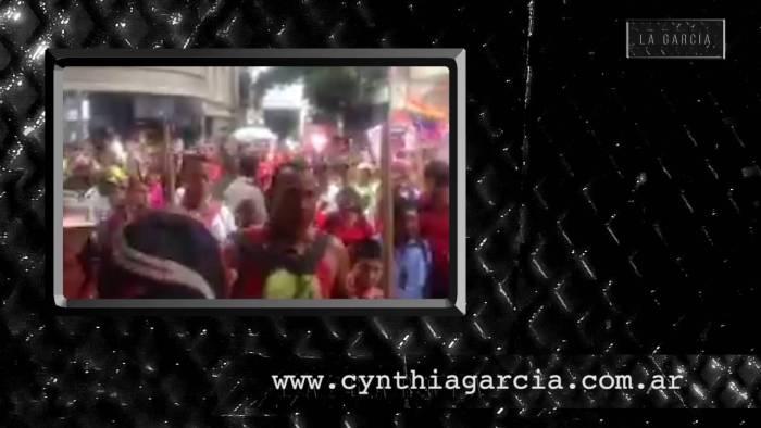 Almagro, secretário geral da OEA, insiste em interferir na Venezuela