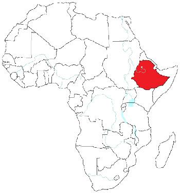 Os 10 países mais ricos da África
