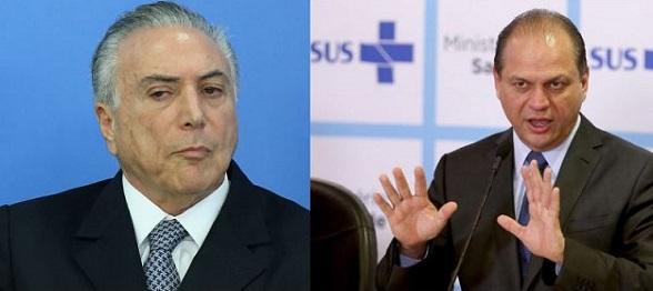 Randolfe acusa: Se alguém morrer pelo fim do Mais Médicos, Temer e Barros serão responsáveis e denunciados à OEA
