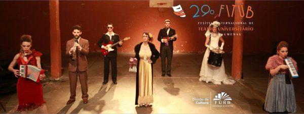 29º Fitub | Los que fueron a la fiesta