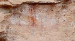 A homossexualidade está nas pinturas rupestres da Serra da Capivara