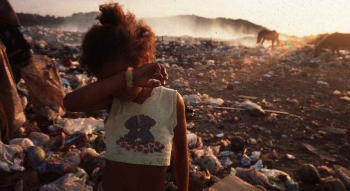 Racismo ambiental no Brasil