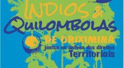 Quilombolas pedem apoio na proteção de seus territórios ameaçados pela mineração