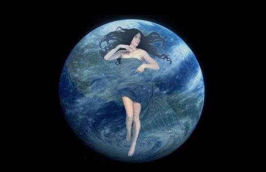 Ecofeminismo como alternativa para a grande transformação da Terra