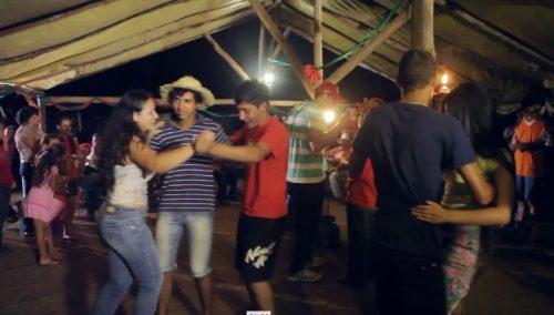 Juventude do campo catarinense é tema de filme