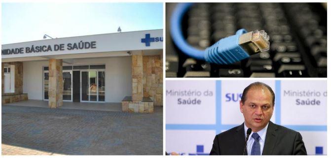 Ministério corta banda larga de postos de saúde, denuncia coordenador do Mais Médicos