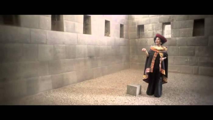 Sylvia Falcón – cultura peruana