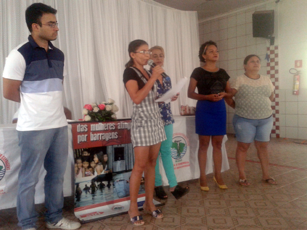 Seminário envolve professoras na prevenção à violência no Tapajós