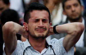 Colômbia: O não no plebiscito, não diminui a luta pela paz, afirmam movimentos
