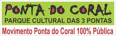 Ponta do Coral 100% Pública, Verde e de Lazer e o 2º Turno das eleições para prefeito emFlorianópolis