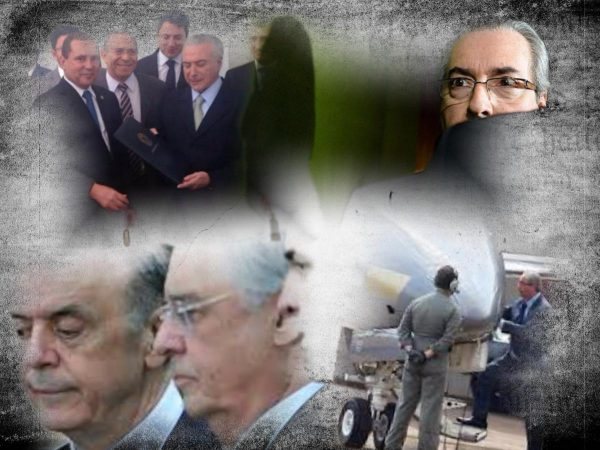 Xadrez do fator Eduardo Cunha