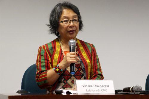 Brasil nunca consultou indígenas sobre usinas, esclarece MPF/PA