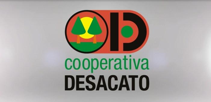 Cooperativa Desacato apresenta trailer em solenidade na Alesc