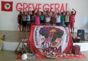 Camponeses e camponesas no Piauí realizam II etapa do curso de formação