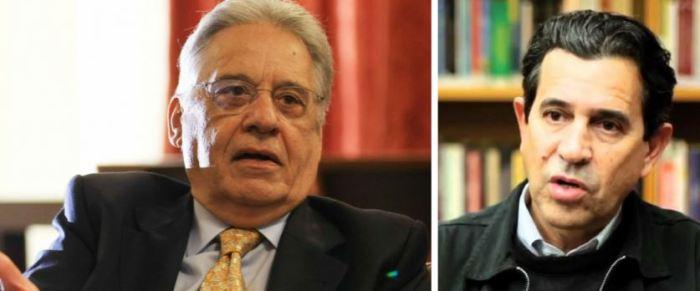 FHC lança balão de ensaio para derrubar Temer e presidir até 2018
