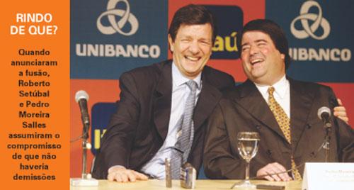 Itaú Unibanco corta 2,7 mil empregos e fecha 207 agências